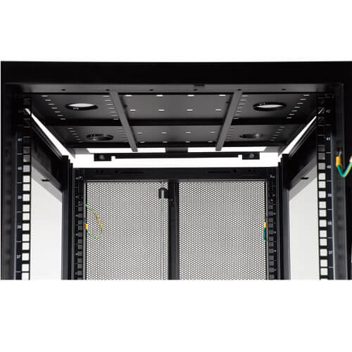 SR42UBSD1032 other view large image | Racks & Cabinets