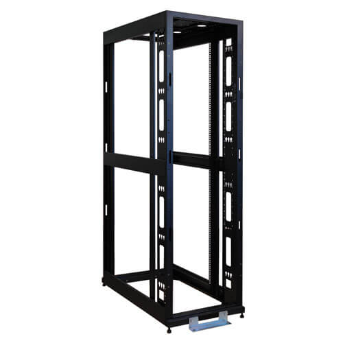 SR48UBEXPND front view large image | Server Racks & Cabinets