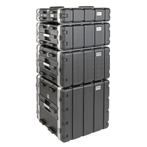 SRCASE6U other view large image | Rack Shipping Cases