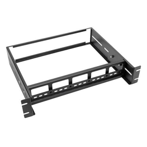 Adjustable Rack Mount DIN Rail Kit U2013 Top Hat, Mini Top Hat And G Style Rails