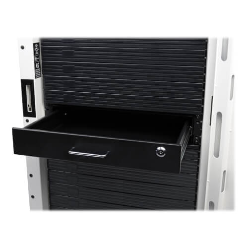 SRDRAWER2U other view large image | Rack Accessories