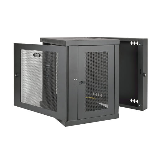 SRW10US other view large image | Server Racks & Cabinets