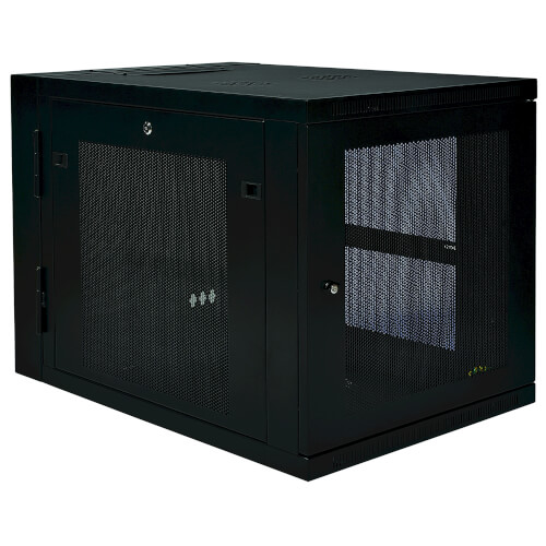 SRW12US33 front view large image | Racks & Cabinets