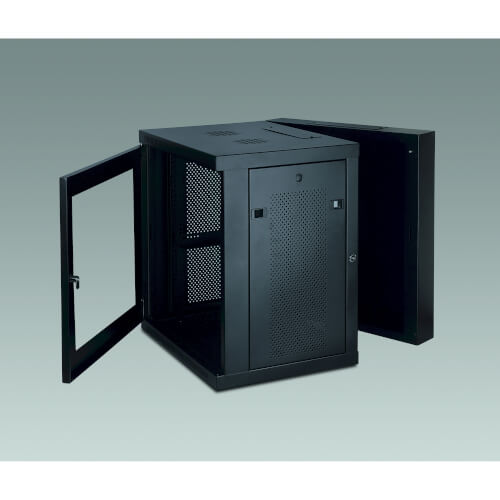 SRW12USG other view large image | Server Racks & Cabinets