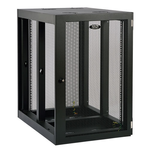 SRW18UHD other view large image | Racks & Cabinets