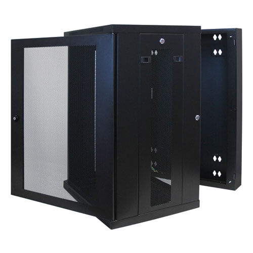 SRW18US other view large image | Server Racks & Cabinets