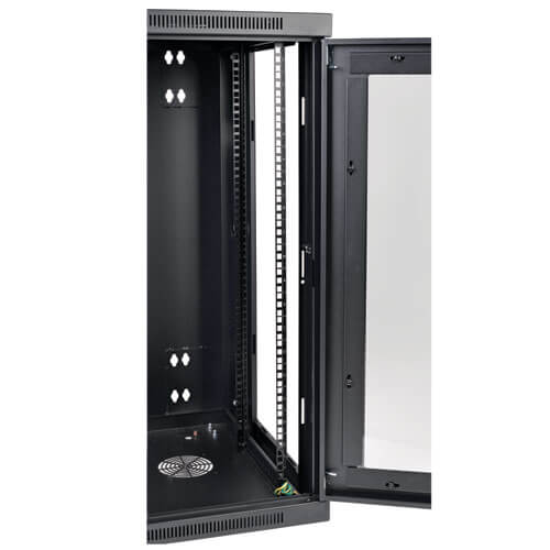 SRW18USG other view large image | Server Racks & Cabinets