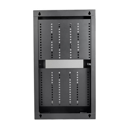 smartrack 2u low profile vertical mount switch depth wall mount rh tripplite com structured wiring enclosure ups structured wiring enclosure wp-sw-encl-28