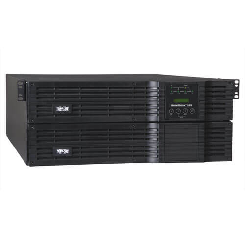 SU16000RT4UPM front view large image | UPS Accessories