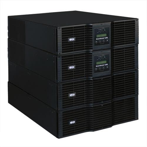SmartOnline 208 240 230V 16kVA 14.4kW Double Conversion UPS ... on