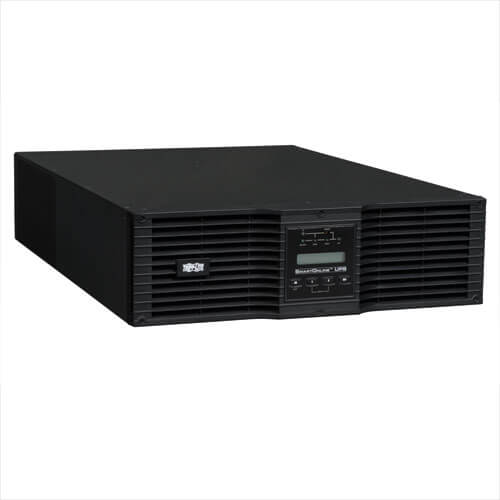 SU8000RT3UPM front view large image | UPS Accessories