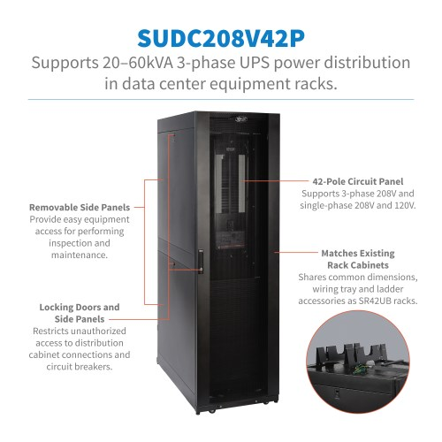 SUDC208V42P other view large image | UPS Accessories