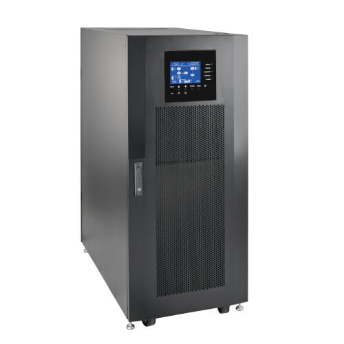 Wondrous Smartonline Svx Series 30Kva 400 230V 50 60Hz Modular Scalable 3 Wiring Cloud Hisonuggs Outletorg