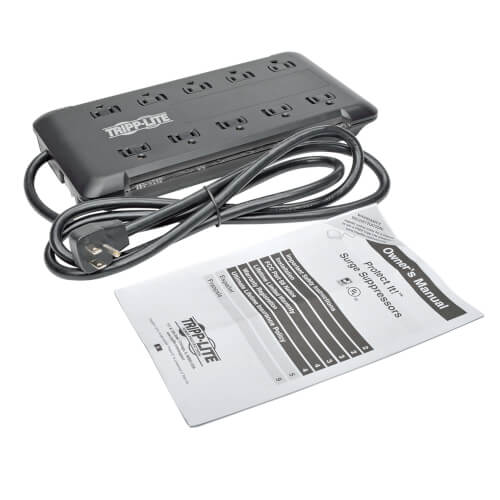 TLP1006B other view large image | Surge Protectors