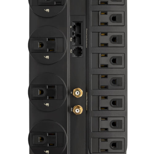 TLP1208SAT other view large image | Surge Protectors