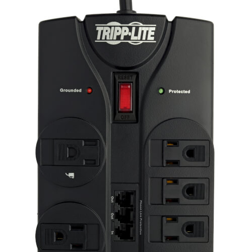 TLP1208TEL other view large image | Surge Protectors