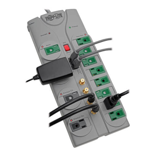 TLP1210SATG other view large image | Surge Protectors