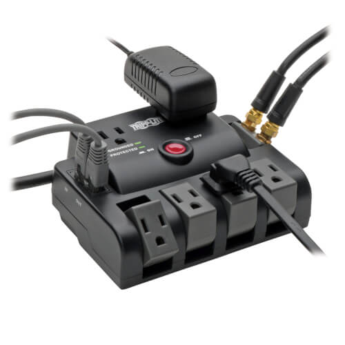 TLP606RNET other view large image | Surge Protectors