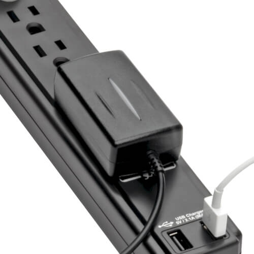 TLP606USBB other view large image | Surge Protectors