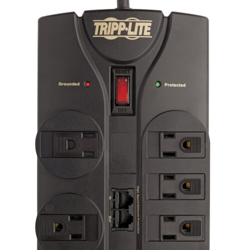 TLP810NET other view large image | Surge Protectors