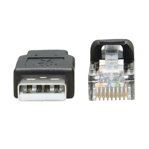 U009-006-RJ45-X other view large image | Network Cables & Adapters