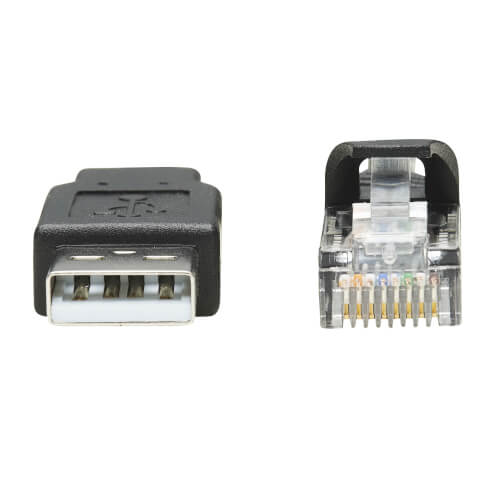 U009-015-RJ45-X other view large image | Network Cables & Adapters