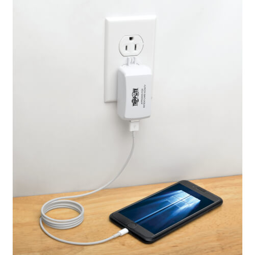 U280-001-W2-HG other view large image | USB Chargers