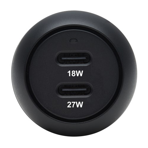 U280-C02-45W-2B other view large image | USB Chargers