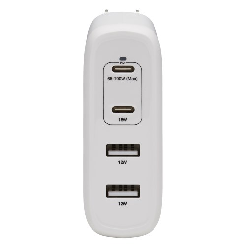 U280-W04-100C2G other view large image | USB Chargers