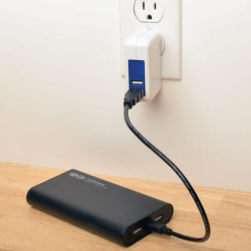 UPB-12K0-2U other view large image | USB Chargers