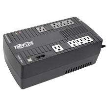 AVR Series 550VA UPS, Line-Interactive, USB port, 300w | Tripp Lite
