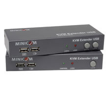Tripp Lite KVM Switch Accessories - Extender Kits