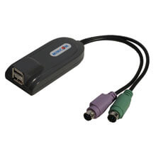 Tripp Lite KVM Switch Accessories - Adapters