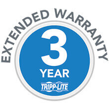 Tripp Lite Warranties & Services - Warranties