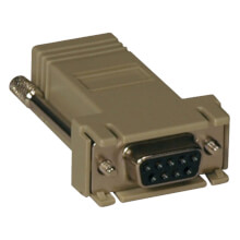 Tripp Lite Console Server Accessories - Serial Adapters