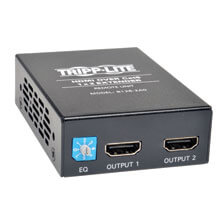 Tripp Lite Digital Signage & Audio/Video - Splitters/Switches