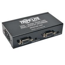 Tripp Lite Video Splitters & Multiviewers - VGA