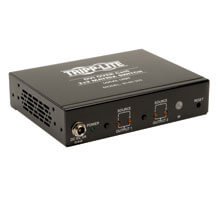 Tripp Lite Video Switches - DVI Switches