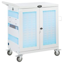 Tripp Lite Charging Stations & Carts - Hospital Grade