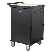 Tripp Lite Server Racks & Cabinets - Storage Carts