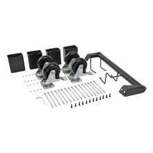 Tripp Lite Charging Station Accessories - Mobile Cart Kits
