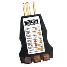 Tripp Lite Power Inverter Accessories - Circuit Testers