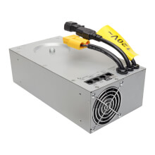 Hospital Cart Power Supplies
