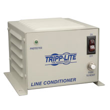 Tripp Lite Power Conditioners - 120V