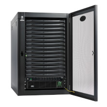 Tripp Lite Micro Data Centers - Wall Mount
