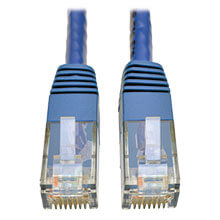 Tripp Lite Copper Network Cables - Cat6 Cables
