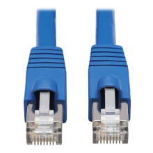 Tripp Lite Copper Network Cables - Cat6a Cables
