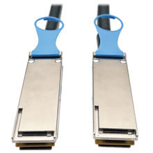 Tripp Lite Direct Attach Cables (DACs) - QSFP28 to QSFP28