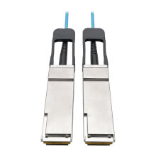 Tripp Lite Active Optical Cables (AOCs) - QSFP+ to QSFP+
