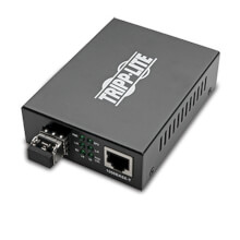 Tripp Lite Network Cables & Adapters - Media Converters
